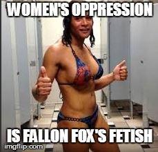 Fallon-Fox